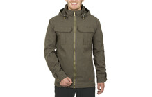 Vaude Men's Rincon 3in1 Jacket fir green